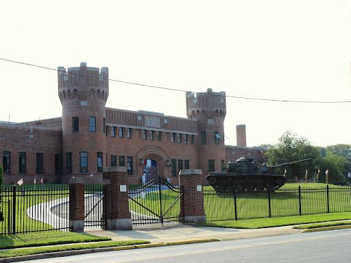 Armory Castleton Corners