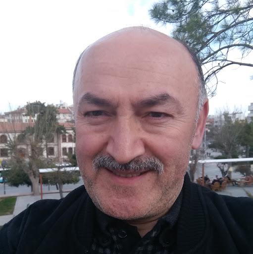 Mustafa Karacam