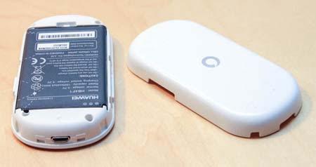 Vodafone Mobile Wi-Fi R205