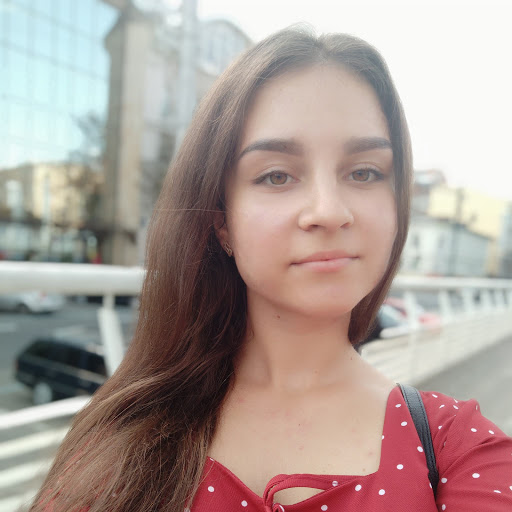 Ольга Сивакова