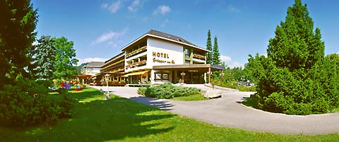 l'hotel Brugger am See****