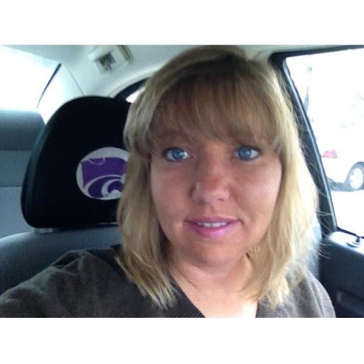 Tracy Hansen