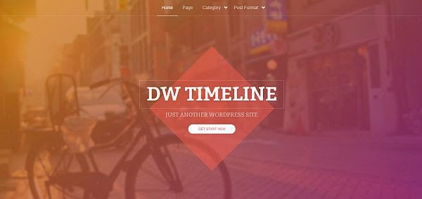 25 New Free Responsive WordPress Themes 1 25 New & Free Responsive WordPress Themes