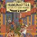 Juego de Tablero: Hamunaptra, Escape de la Gran Pirámide