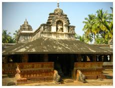 banavasi Karnataka