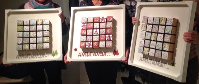 Cameo Adventskalender