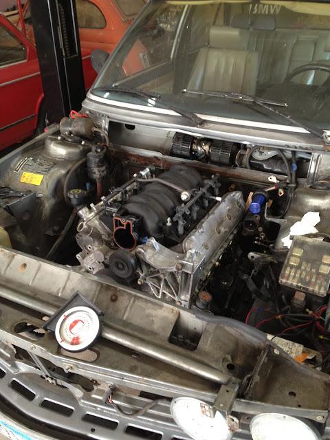 blunttech LQ4 / T56 E12 Swap| Builds and Project Cars forum |