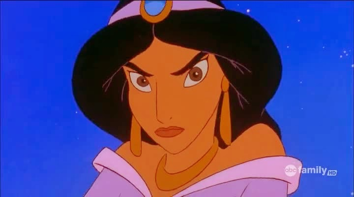 Free Download Single Resumable Direct Download Links For Hollywood Movie Aladdin: The Return of Jafar (1994) In Dual Audio