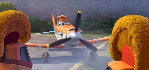 Single Resumable Download Link For English Movie Planes (2013) Watch Online Download High Quality
