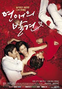 Tìm Thấy Tình Yêu - Discovery Of Romance poster