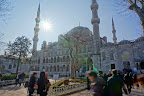 Blue Mosque (Sultan Ahmed) Istanbul