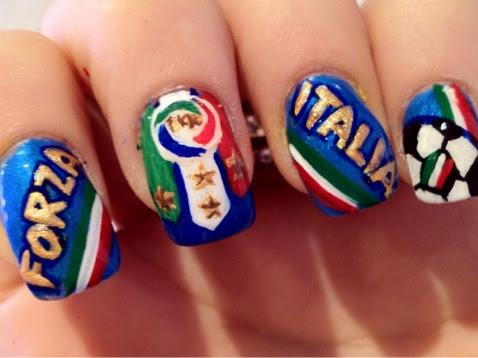 Day 201 - Italia
