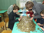 Góra Grosza – zebraliśmy 47,403kg monet!