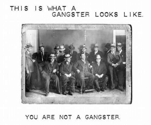 Classic Gangster