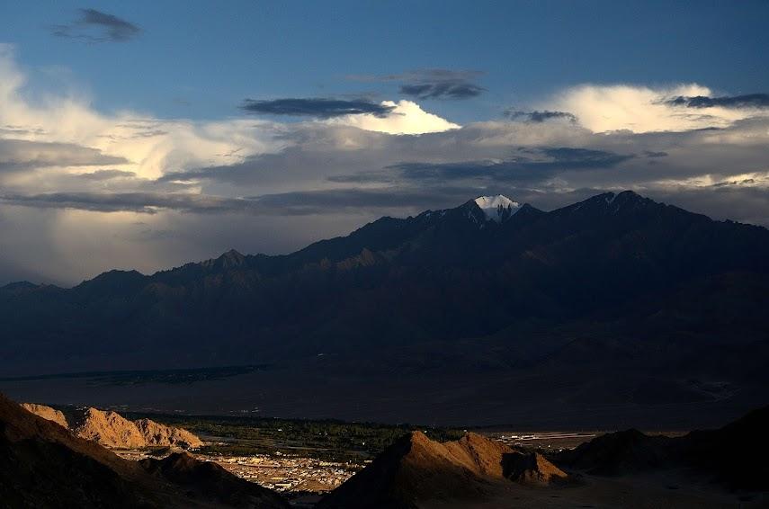 Induso slėnis