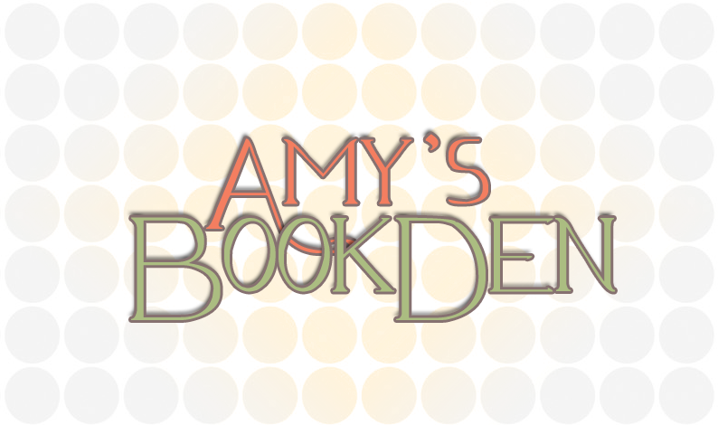 Amy's Book Den