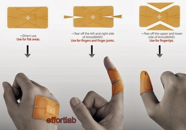 amoeband-plaster-luka-bandaid