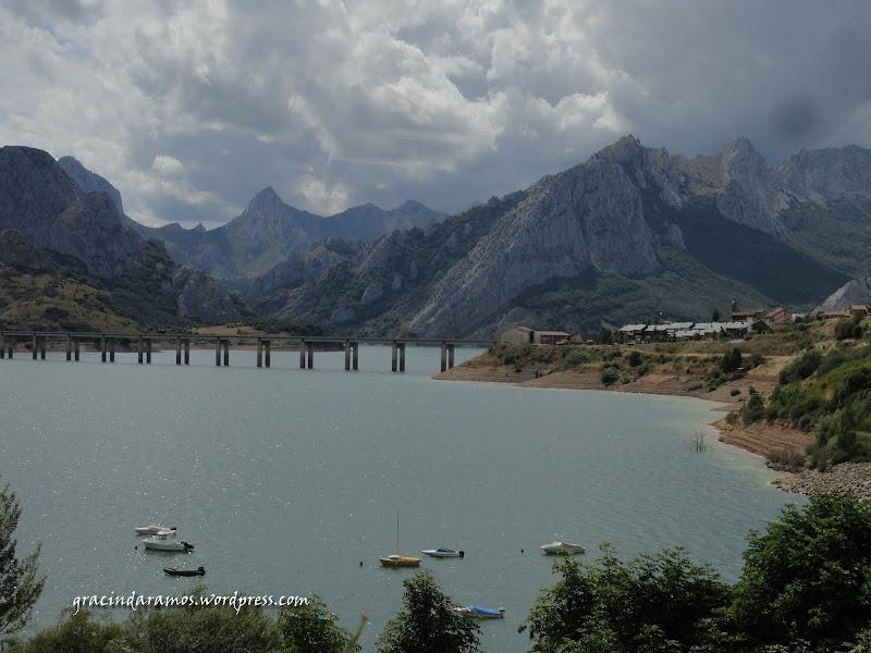 passeando - Passeando pelo norte de Espanha - A Crónica DSC03886