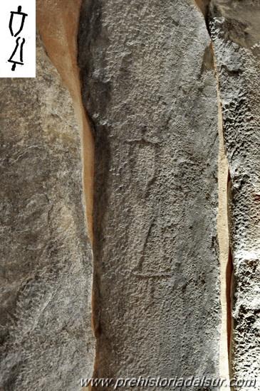 Dolmen de Soto