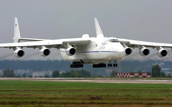 Antonov An-225 Mriya. PROKIMAL ONLINE Kotabumi Lampung Utara