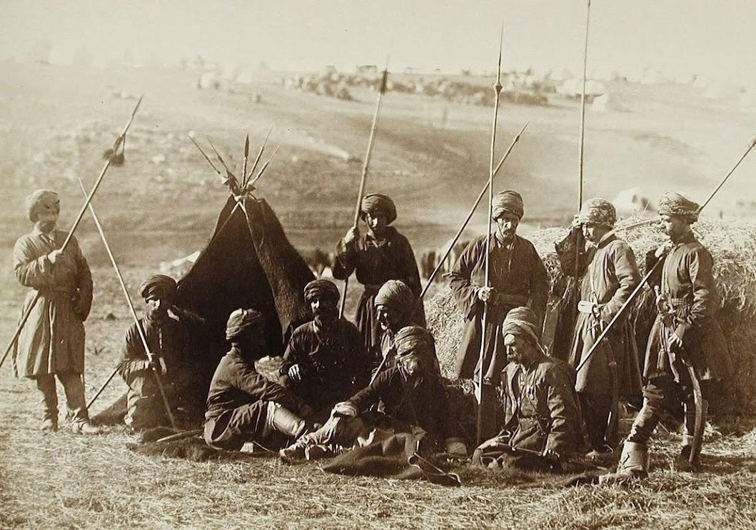 Воины Курдистана