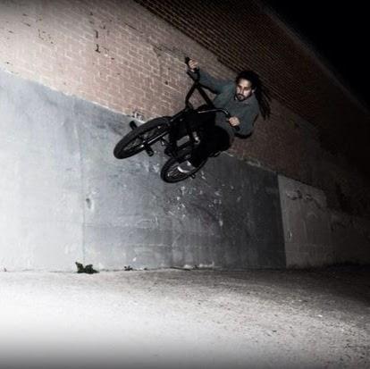 Isma BMX