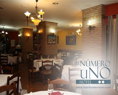 Hotel El Numero Uno