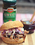 Thumbnail image for Pulled Pork Sandwich with Apple Coleslaw