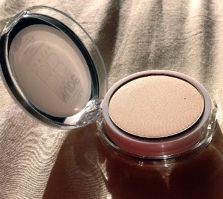 Inside the L'Oreal Paris Nude Maqique BB Powder