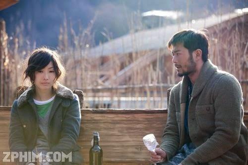 Ảnh trong phim Cao Hải Bạt Chi Luyến 2 - Romancing In Thin Air 1