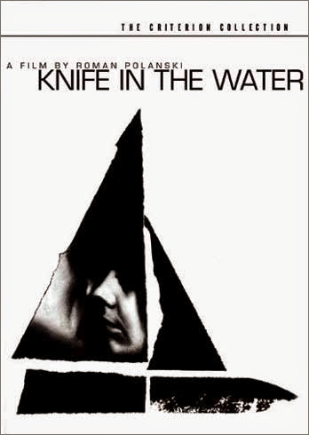 Knife in the Water Roman Polanski