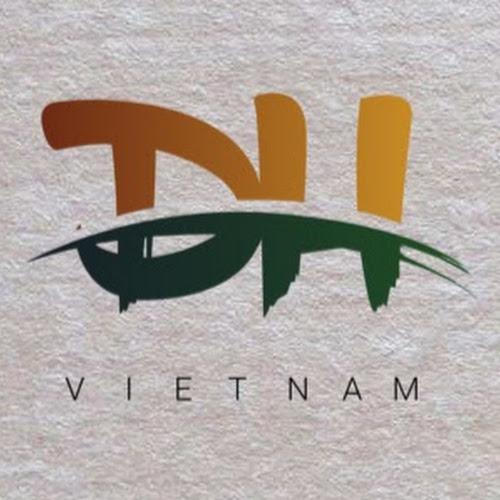 Vietnamese Dong Ho Folk Woodcut Painting