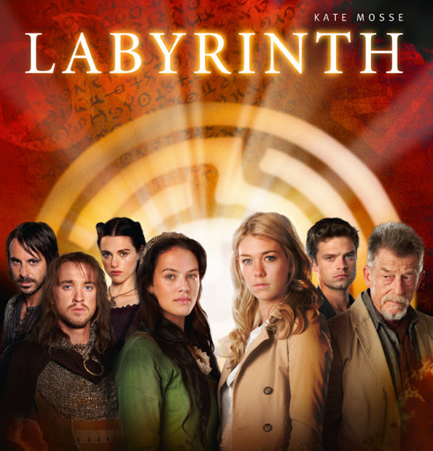 Labyrinth, Channel 4 TV