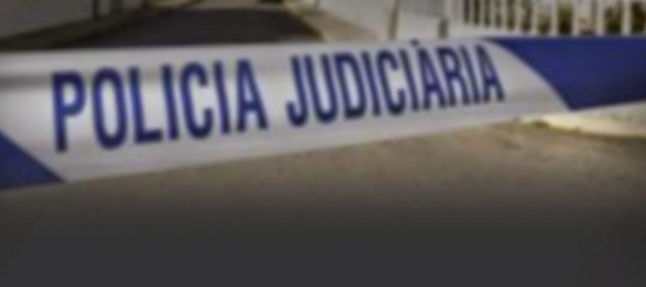Homem mata mulher e suicida-se em Lamego