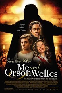 Tôi Và Orson Welles - Me And Orson Welles 2009 - 2009