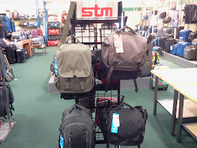 STM Laptop Bags at Irv's Luggage