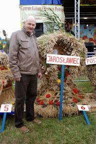 sołtys Jarosławca