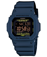 Casio G Shock : G-5600NV
