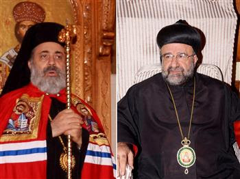 Syria: Orthodox Christian bishops remain in abductors hands