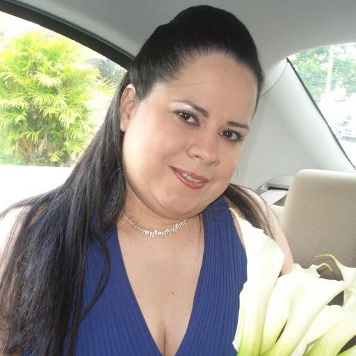 Carmen Valentin