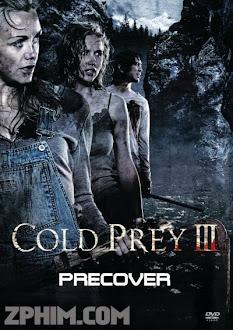Mồi Nhử Rừng Hoang 3 - Cold Prey 3 (2010) Poster