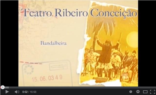 A Banda…lheira era um espectáculo!!! - Lamego - Televisão do Douro