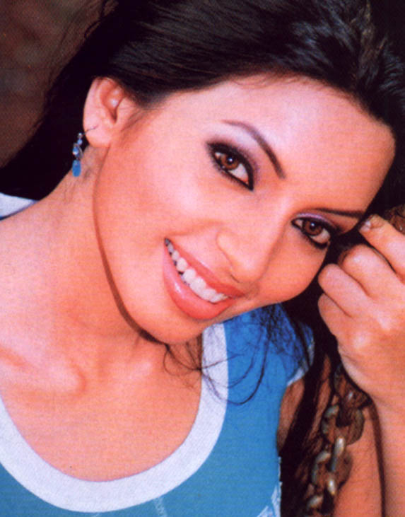 Shama Sikandar:actress0