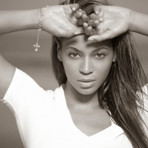 Who is Beyonce Fan Page?