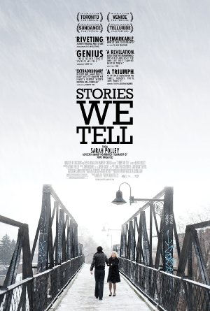 Picture Poster Wallpapers Stories We Tell (2012) Full Movies