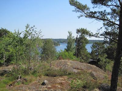 Stockholm's Archipelago: Torö
