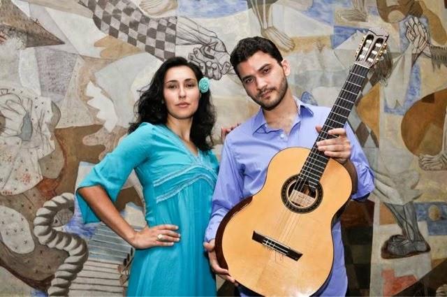 SESC RN promove a 16ª edição do Sonora Brasil