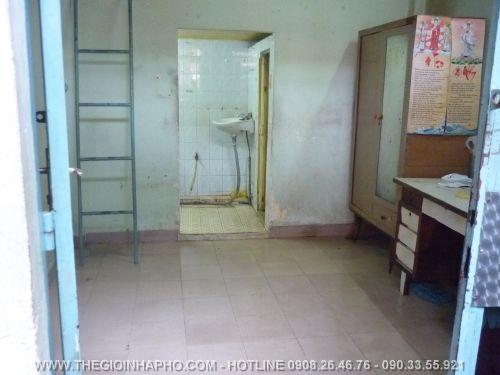 Bán nhà Lê Văn Sỹ ,Quận 3 giá 1, 55 tỷ - NT31