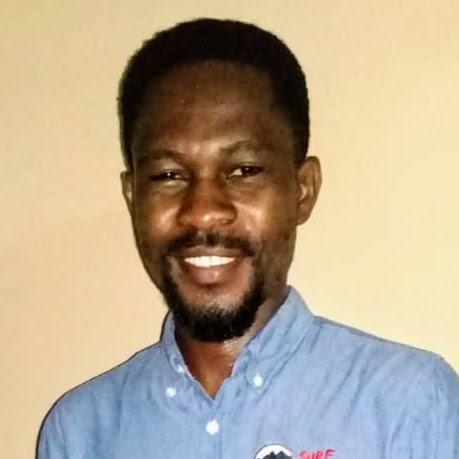 Poet Oshifeko Opeoluwa
