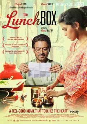 The Lunchbox - Chiếc Hộp Kỳ Lạ